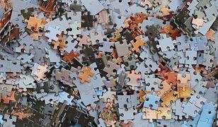Uwaga, puzzle potrafią wciągnąć na długie godziny