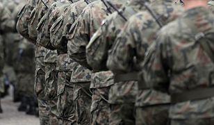 Nie żyje polski żołnierz służący na misji zagranicznej