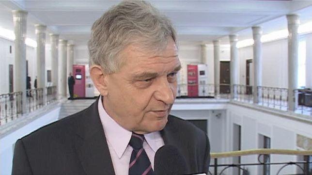 """""""Rząd Tuska przegrał z Chlebowskim i Sobiesiakiem"""""""