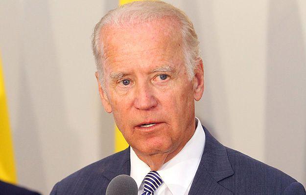 Joe Biden: USA w 100 proc. wypełniają swe zobowiązania sojusznicze