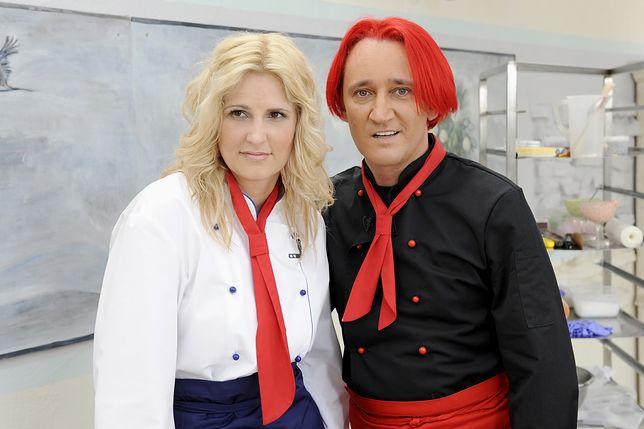 Michał Wiśniewski i Dominika Tajner byli małżeństwem siedem lat