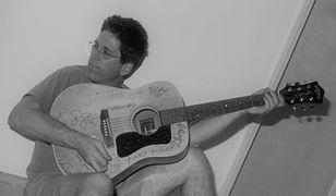 Nie żyje Jack Sherman, gitarzysta Red Hot Chili Peppers