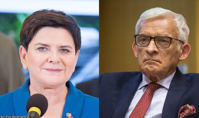 Wyniki wyborów do Europarlamentu 2019. Beata Szydło z najlepszym wynikiem w kraju.