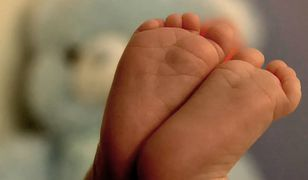 Wyrok ws. ojca, który pobił dwumiesięcznego syna. Uderzał niemowlę, gdy płakało