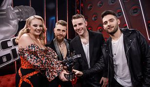 """Finaliści """"The Voice of Poland"""""""