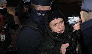 Agata Grzybowska: Jest we mnie sprzeciw