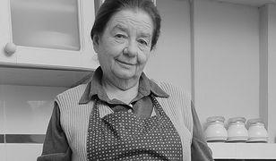 Łaniewska brała udział w miesięcznicach smoleńskich. Gliński jej tego nie zapomni
