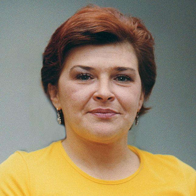 Anna Baranowska miała 44 lata.