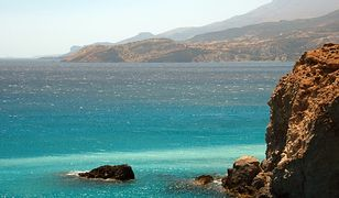 Grecja - piękno wyspy Kos