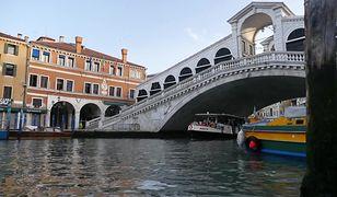 Wenecja w 24 godziny. Oto, co należy wiedzieć o słynnym, włoskim mieście
