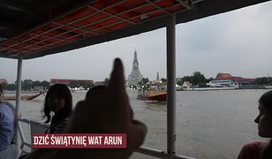 Bangkok w 48 godzin. Poznajcie jedną z najpopularniejszych metropolii świata