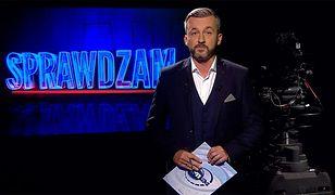 """Krzysztof Skórzyński ukarany przez TVN. """"Może odejść do Polsatu lub TVP"""""""