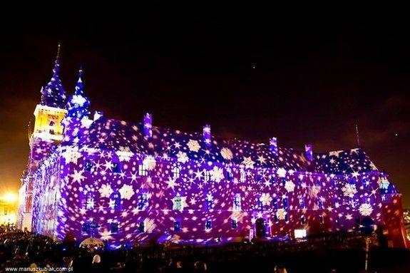 Zobacz świąteczny spot Warszawy (WIDEO)