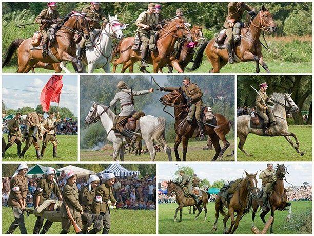 Obchody rocznicy Bitwy Warszawskiej w czwartek
