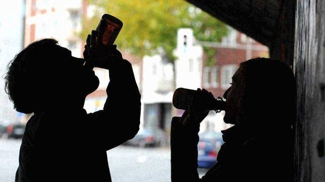 Kolejna ofiara podrabianego alkoholu!