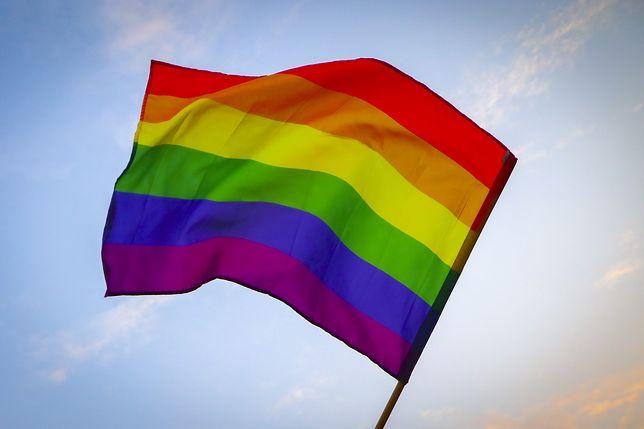 Warszawa. Działacz LGBT otrzymał prywatny akt oskarżenia
