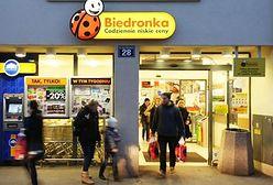 Już nie kupisz michałków w Biedronce? Dyskont kupuje coraz mniej od firmy Wawel
