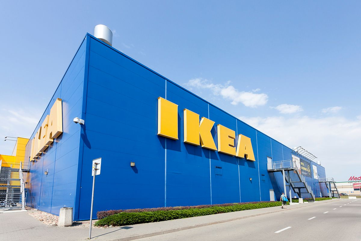 Ikea reaguje na serialowego Wiedźmina. Ma ofertę dla klientów