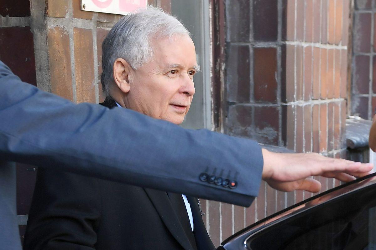 Kaczyński nie chce samorządowców z państwowych spółek. Ci jednak zamierzają kandydować
