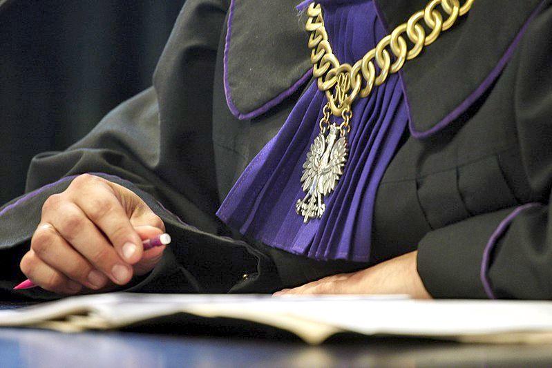 Sędzia ukradł sprzęt elektroniczny? Sąd uchylił jego immunitet
