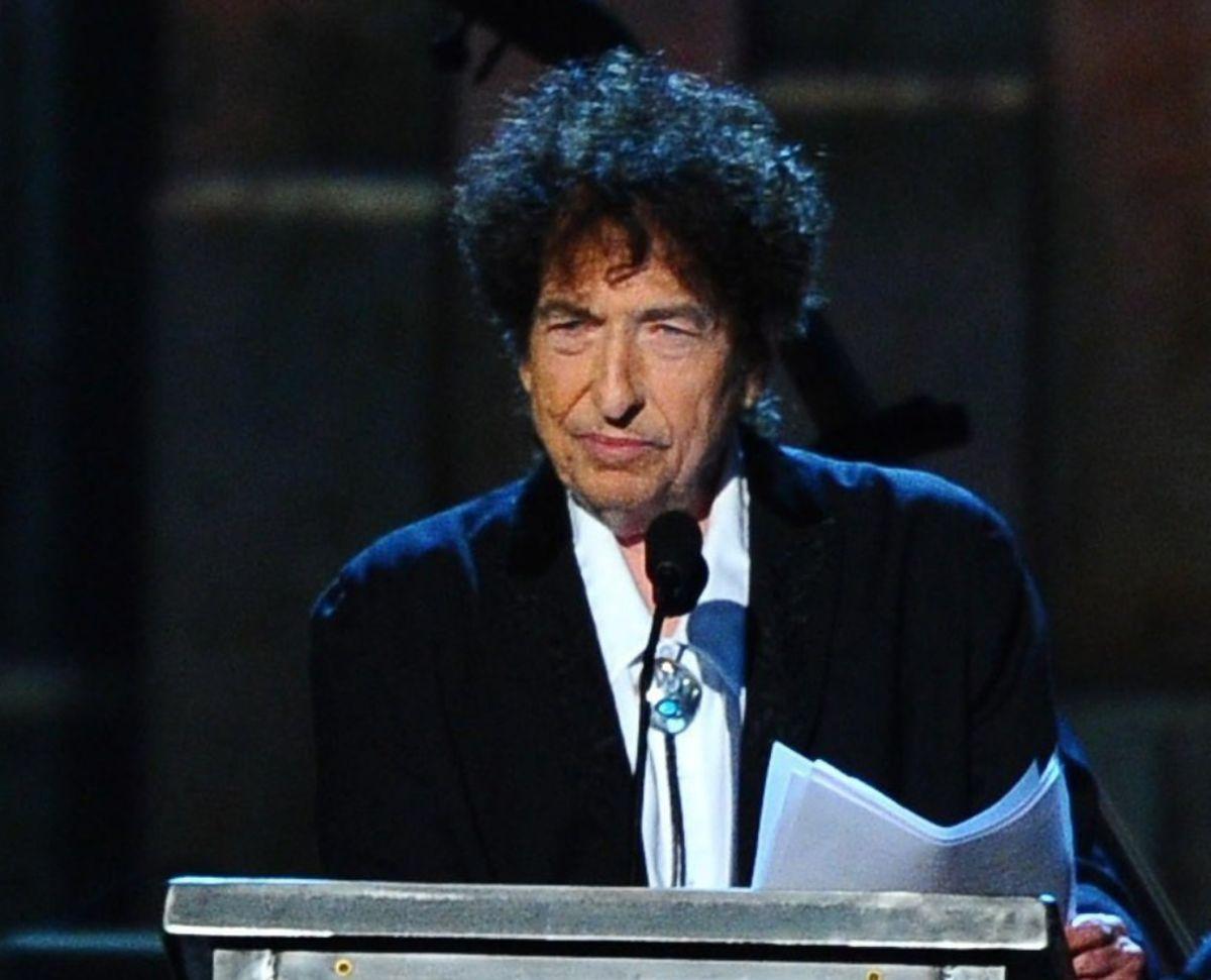 Bob Dylan rusza w trasę koncertową!
