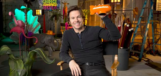 Mark Wahlberg poprowadzi 27. galę Nickelodeon's Kids' Choice Awards 2014