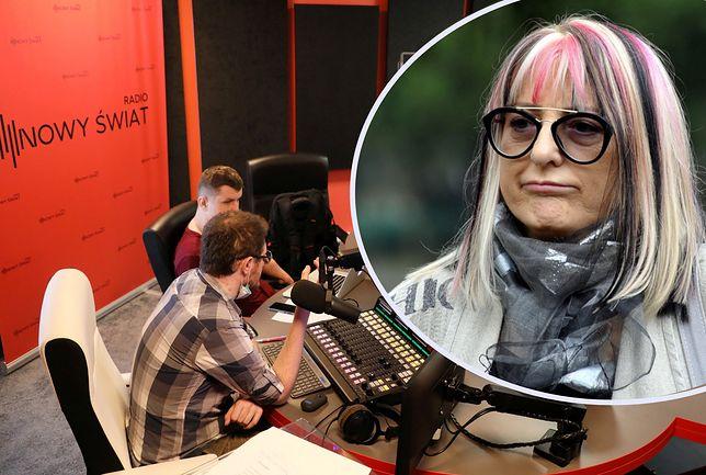 Radio Nowy Świat. Jedliński ostro krytykuje Jethon