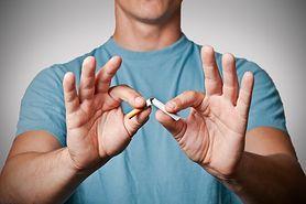 Rzuć palenie na spokojnie w wakacje