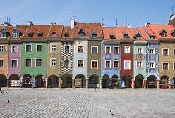 Poznań. Atrakcje dla dzieci i młodzieży