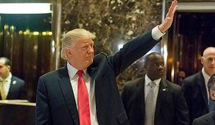"""""""Washington Post"""": CIA ustaliła, że Rosja pomagała Trumpowi"""