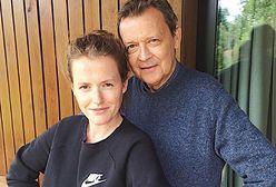 Olga Frycz znowu zostanie mamą. Ojciec martwi się o nią