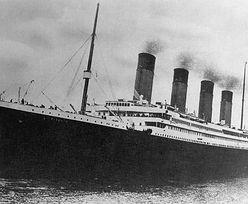 Katastrofa Titanica. Fascynujące odkrycie po latach. Mogło zadecydować o tragedii