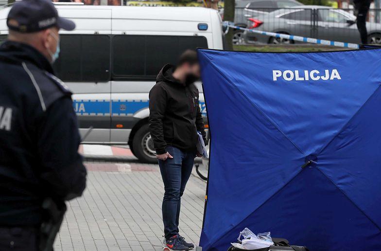 Tragedia w centrum Wrocławia. Fachowiec zginął na miejscu