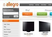 Allegro walczy z fiskusem o dane internautów