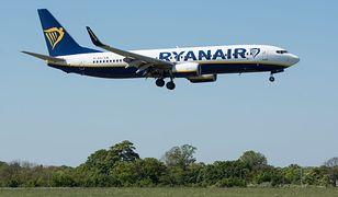 Ryanair wznawia loty międzynarodowe z Polski