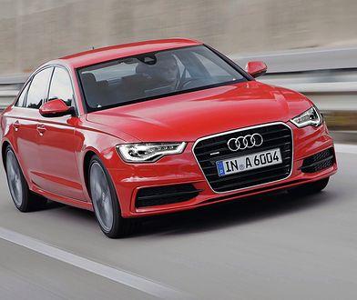 Blisko 1,2 mln samochodów Audi do naprawy. Tak, znowu. Bo mogą się zapalić