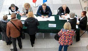 Referendum w Ożarowie Mazowieckim