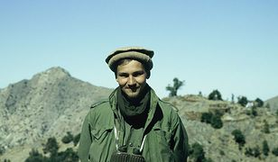 Mudżahedini znad Wisły – o Polakach walczących w Afganistanie