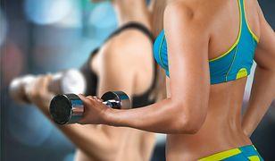 Chcesz schudnąć - nabierz mięśni