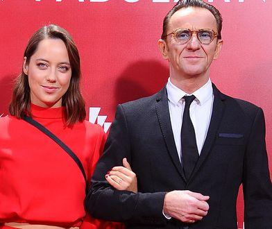 Maria Sobocińska i Paweł Wilczak mieli się ku sobie