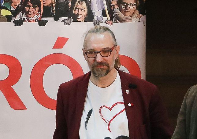 Mateusz Kijowski wybrany szefem mazowieckiego oddziału KOD