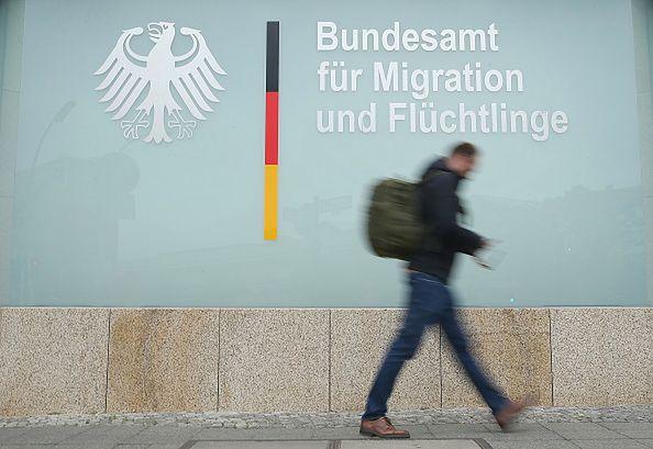 Szef MSW Horst Seehofer zapowiedział wyciągnięcie konsekwencji ze skandalu