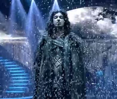 """""""Taniec z gwiazdami"""". Gimper jako Jon Snow. Fani serialu będą zażenowani"""