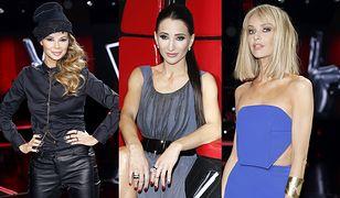 """""""The Voice of Poland"""": trzy diwy zachwyciły w programie na żywo. Która najlepsza?"""