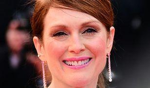 Julianne Moore: sześć dni po Cannes przestała zachwycać