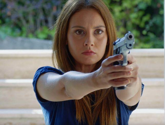 """""""Tylko z Tobą"""" odcinek 163 – Elmas postrzeli Cahita. Fatih poprosi Nur o rękę"""
