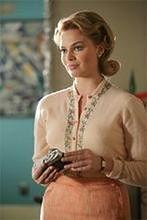 Margot Robbie okłamała najbliższych