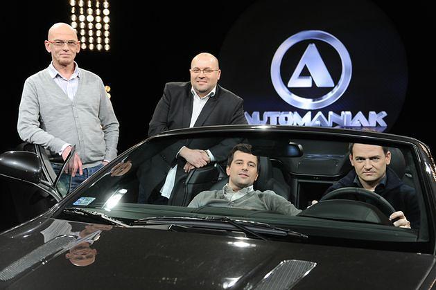 """""""Automaniak"""": Prokop wraca do programu"""