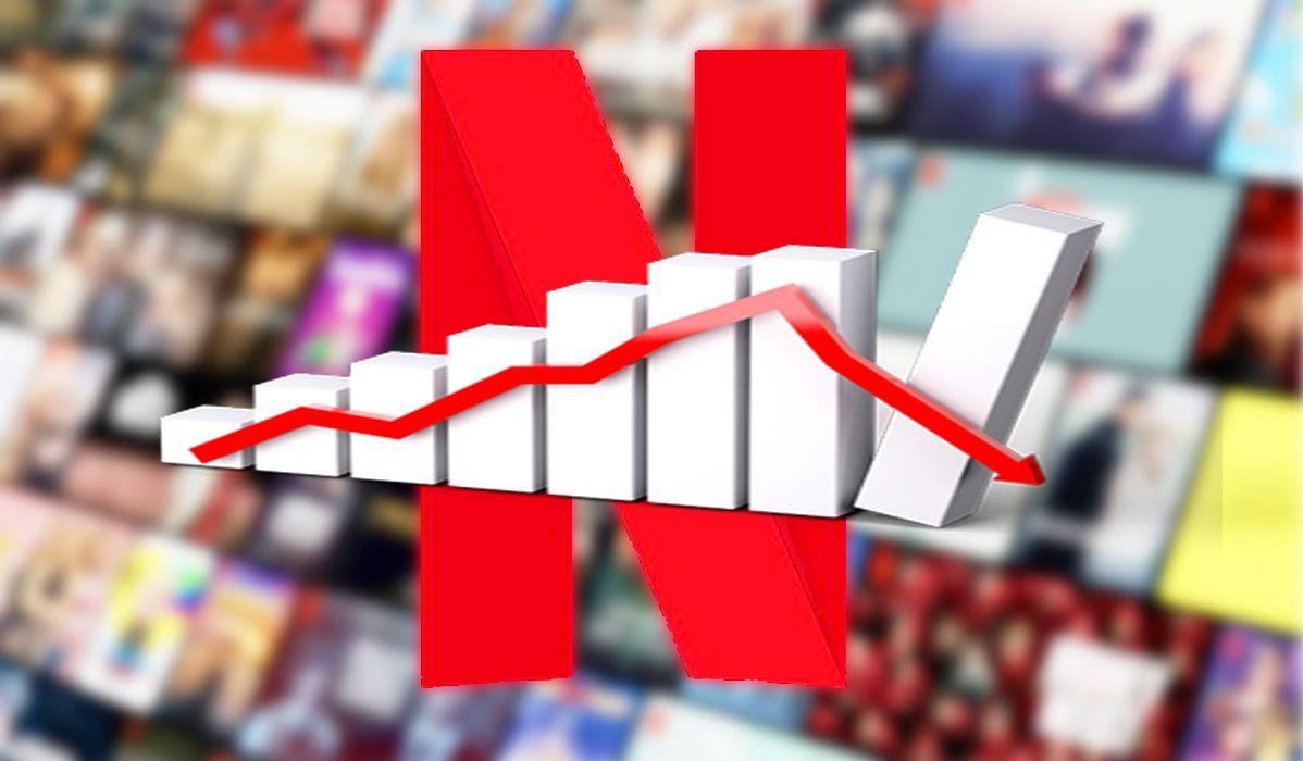 W ciągu miesiąca Netflix stracił w Polsce blisko milion użytkowników.