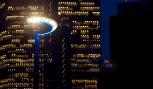 Warszawa. W tym roku nowe oświetlenie pojawi się na 13 ulicach
